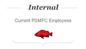 PSMFC Internal Career Center