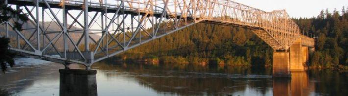 Willamette River 2019